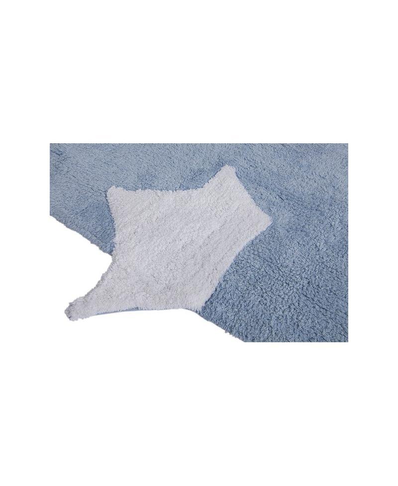 Alfombra lavable lorena canals barquitos azul ro infantil - Alfombras infantiles lavables lorena canals ...