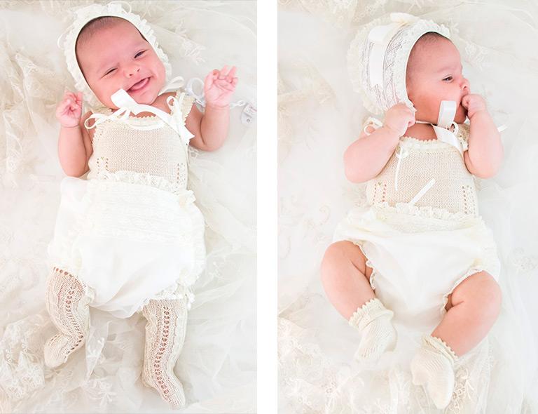 5eff3ed1b Prendas de bautizo para el recuerdo - blog de moda infantil - blog ...