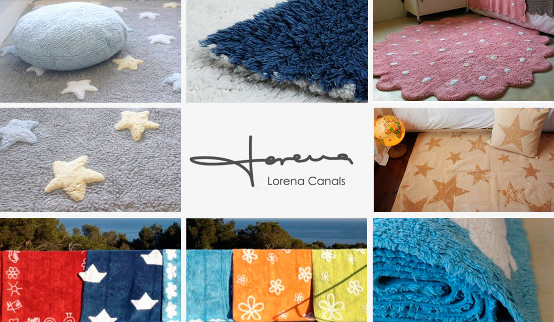 Alfombras lorena canals ro infantil - Lorena canals alfombras ...