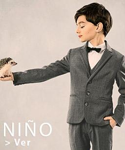Ropa Niño Online Descuento