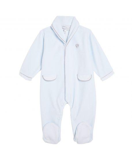 Pijama Bebe Azul Cielo Tartine et Chocolat