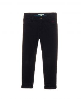Pantalon Loneta Marino Nanos Niño