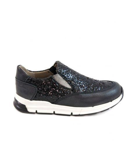 Zapatos Niña Eli Piel Metalcris