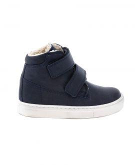 Zapatos Niño Eli Gobi Marino Velcro