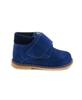 Zapatos Bebe Niño Eli Océano