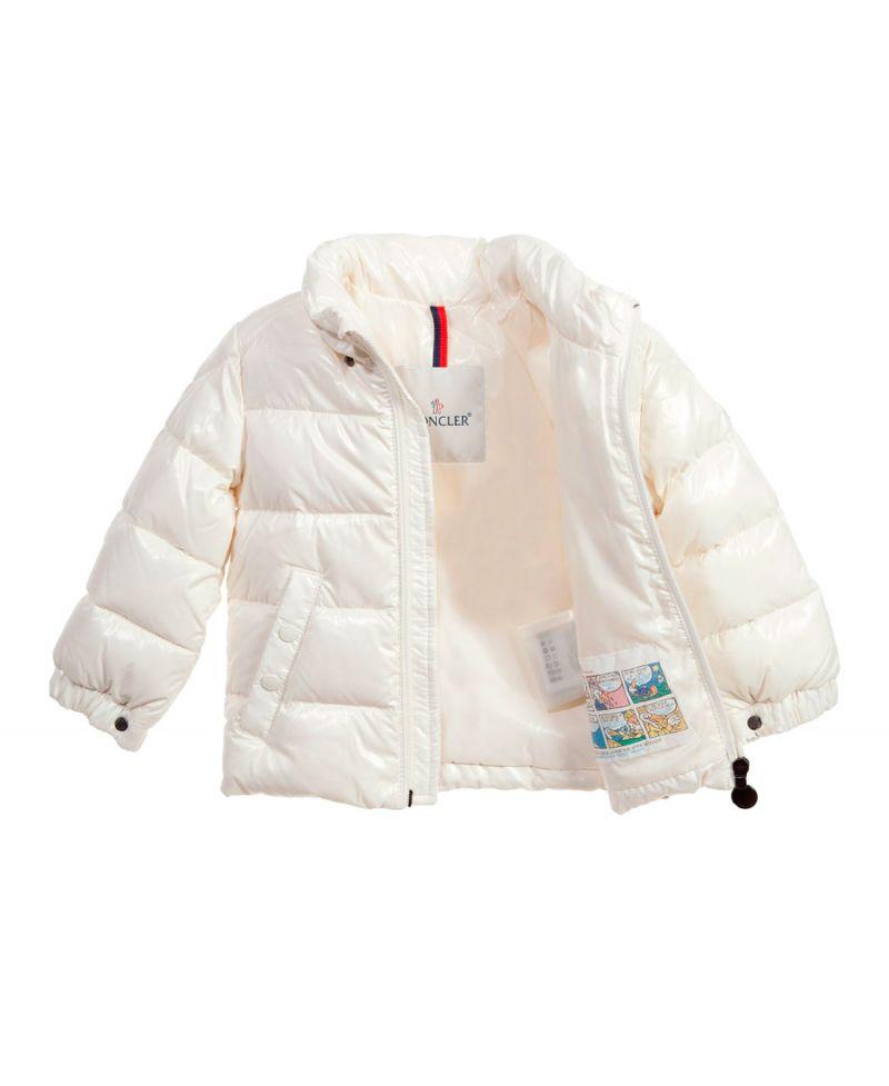 chaqueta moncler bebe