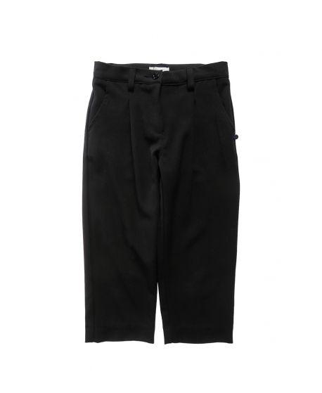 Pantalon Niña Miss Grant Negro
