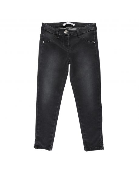 Pantalon Niña L:U L:U Negro