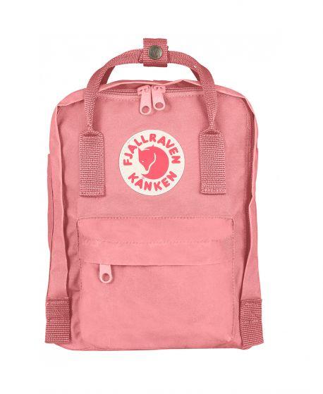 Mochila Fjallraven Kanken Mini Pink