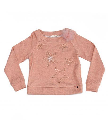 Sweatshirt Stars Miss Grant