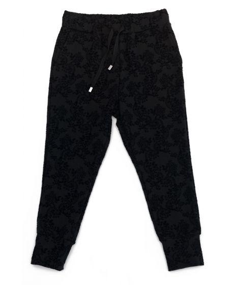 Pantalón Algodón Miss Grant