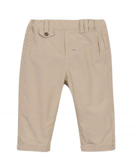 Pantalon Largo Niño TARTINE ET CHOCOLAT Camel