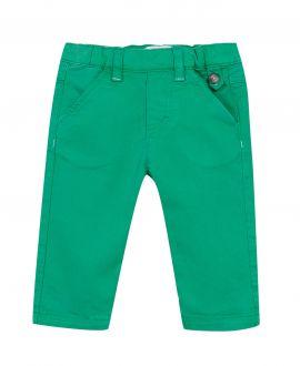 Pantalon Largo Niño TARTINE ET CHOCOLAT Verde