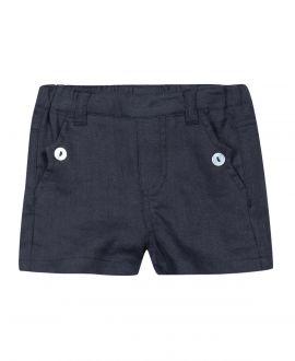 Pantalon Corto Niño TARTINE ET CHOCOLAT Azul Marino
