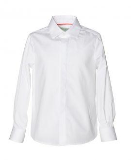 Camisa Blanco Vestir NANOS Niño