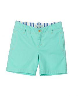 Pantalon Loneta Verde NANOS Niño