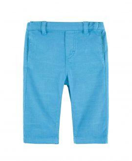 Pantalon Largo Niño TARTINE ET CHOCOLAT Azul