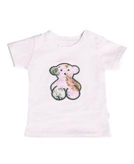 Camiseta Bebe Niña BABY TOUS Swim Rosa