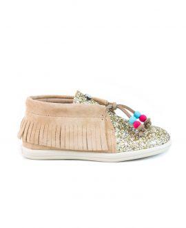 Zapatos Niña DOLFIE Party Glitter