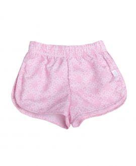 Short Niña BABY TOUS Swim Mossaico Rosa