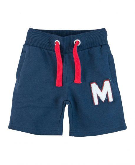 Pantalon Corto Niño FRANKIE MORELLO M MArino