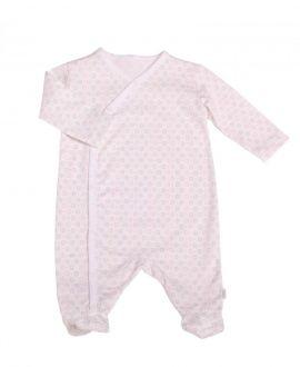 Pijama Bebe BABY TOUS Fly Rosa