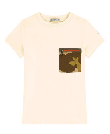Moncler Shirts granate