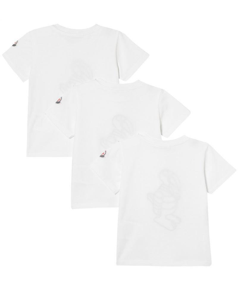 Moncler Blusas blanco