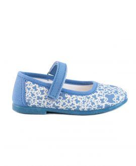Mercedita Niña BABY TOUS Kaos Azul