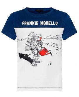 Camiseta Niño FRANKIE MORELLO Regadera