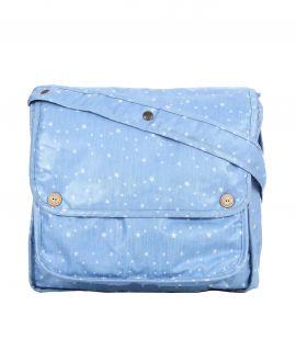 Bolsa Bebe NANOS Azul Estrellas