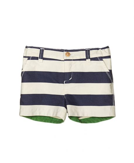 Pantalon Loneta Marino NANOS Bebe Niño Rayas