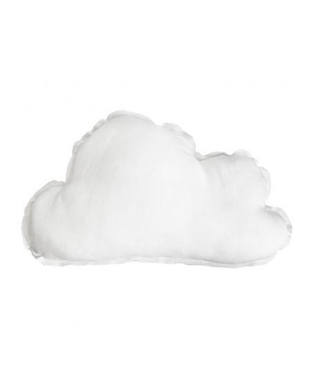 Cojin Bebe Nube Blanca RO INFANTIL