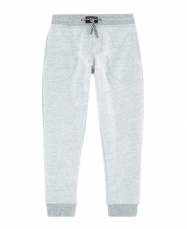 Pantalon LITTLE MARC JACOBS Niño Gris Sport