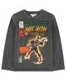 Camiseta Niño LITTLE MARC JACOBS Negra Guitar Hero