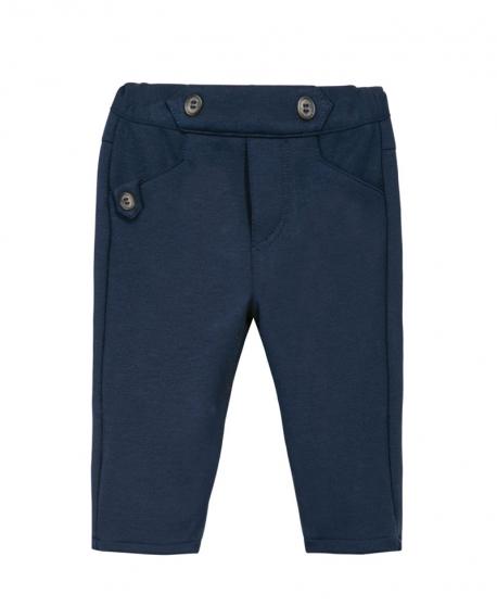 Pantalon Largo Niño TARTINE ET CHOCOLAT Marino