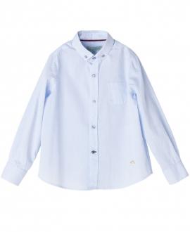 Camisa Celeste NANOS Niño