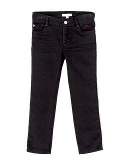 Pantalon Loneta Negro NANOS Niño