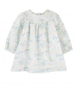 Vestido Bebe Niña TARTINE ET CHOCOLAT Floral