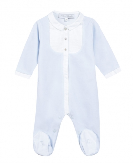 Pijama Canastilla TARTINE ET CHOCOLAT Azul