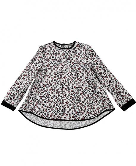 Camisa Niña MISS GRANT Estrellas