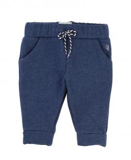 Pantalon Bebe Niño CARREMENT BEAU Azul Cordón
