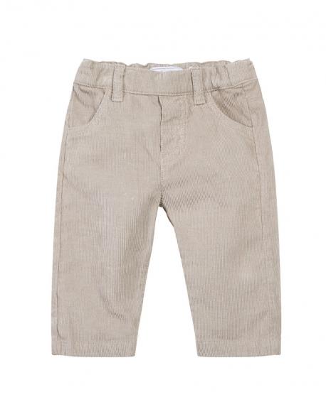 Pantalon Largo Niño TARTINE ET CHOCOLAT Micropana Beige