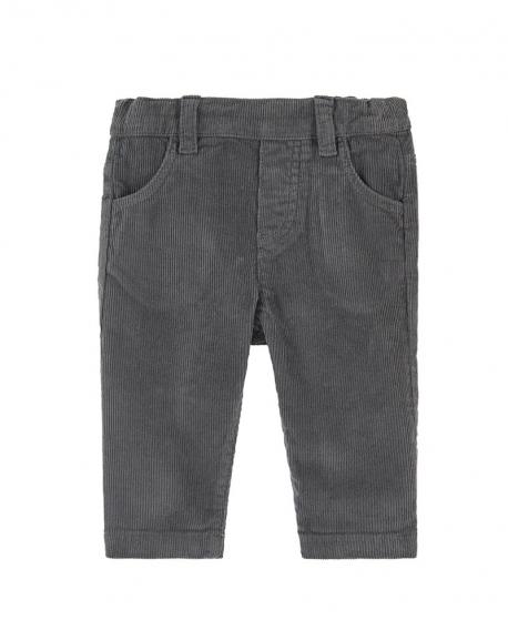 Pantalon Largo Niño TARTINE ET CHOCOLAT Micropana Gris
