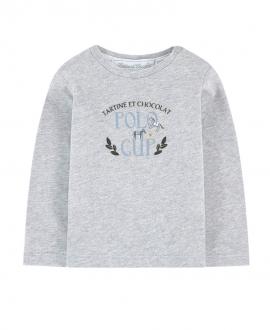 Camiseta Niño TARTINE ET CHOCOLAT Polo Cup