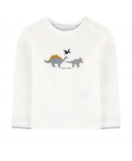 Camiseta Niño TARTINE ET CHOCOLAT Dinosaurios