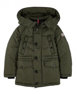 plumas abrigo moncler