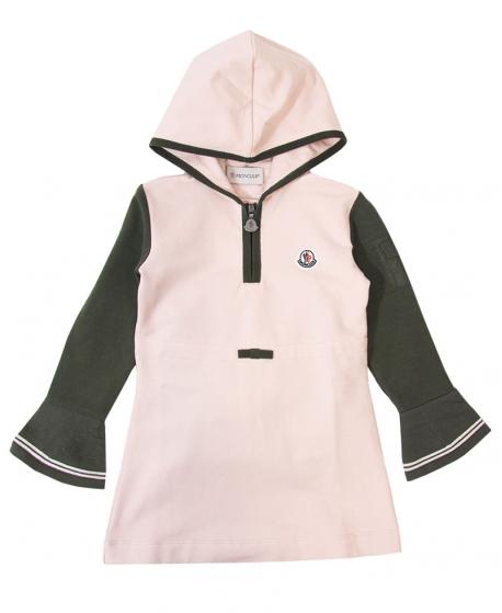 Moncler Blusas rosa