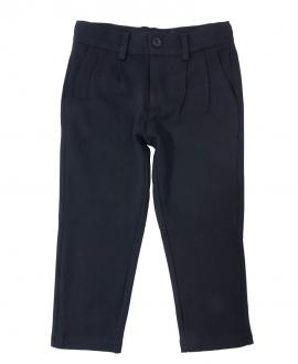 Pantalon Niño FRANKIE MORELLO Negro
