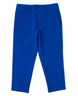 Pantalon Niño FRANKIE MORELLO Azulón